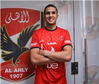 عبدالعزيز إيهاب: حققت حلم عمري باللعب للأهلي.. وجاهزون لحصد البطولات