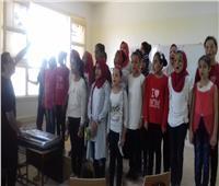 ضمن قوافل لجنة المواطنة.. خدمات وأنشطة متنوعة بقرية إطسا المحطة بالمنيا