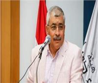 رئيس ميناء الإسكندرية يحيل «مدير حماية البيئة» للتحقيق