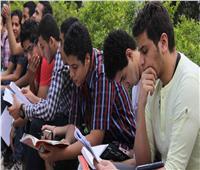 التعليم : لم نتلق أي حالات غش في الدور الثاني للثانوية العامة
