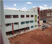 إنشاء 150 مدرسة جديدة بتكلفة 705 مليون جنيه بأسيوط