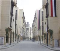استكمال إزالة العشوائيات بالقاهرة وتسكين قاطنيها بمشروعات الإسكان