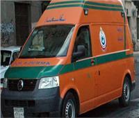 بالأسماء.. إصابة 3 مواطنين في تصادم ملاكي مع سيارة شرطة بقنا