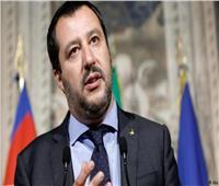 تطلعات «سالفيني» للحكم تعصف بالحكومة وتبعثر الأوراق بإيطاليا