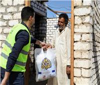 «تحيا مصر»: بدء تنمية 3 قرى بسوهاج ورفع كفاءة 2885 بـ12محافظة