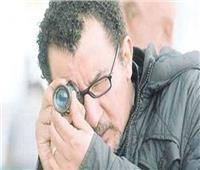 حبس  المخرج خالد مرعي لحيازنه مخدرات بالمطار