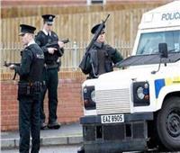 انفجار قنبلة في أيرلندا الشمالية دون خسائر بشرية