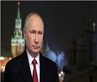 بوتين: لا خطر من زيادة الإشعاع بعد انفجار الصاروخ