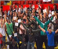 رسالة من اتحاد اليد لنظيره النيجيري بعد تشجيع مصر أمام ألمانيا