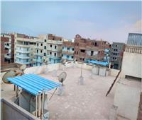 مدينة السلام جافة بسب انقطاع مياه الشرب والأهالي تستغيث