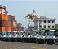 الإسكندرية لتداول الحاويات تكشف أسباب تراجع أرباحها