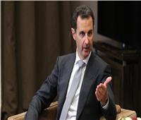 الأسد يعلن عن تغييرات إيجابية عسكرية وسياسية في سوريا