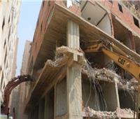 محافظة الجيزة لمواطنيها: لا تصالح في مخالفات البناء الجديدة