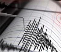 زلزال شدته 6.3 درجة قبالة جزر فانواتو في المحيط الهادي