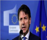 رئيس الوزراء الإيطالي يعلن استقالته من منصبه