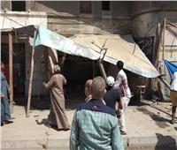 تقرير| نقل وكالة الخضر والفاكهة بالإسكندرية لموقع جديد على مساحة 40 فدانا