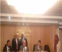 بروتوكول تعاون بين الاتحاد المصري للتأمين ووزارة الداخلية .. تعرف على التفاصيل