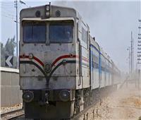 وزير النقل يطمئن على الخدمة بالقطارات.. ويشدد على تطبيق الغرامات