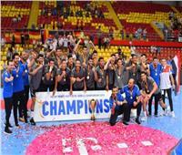 طلاب المدارس الرياضية تتألق مع منتخب مصر لكرة اليد عالميًا