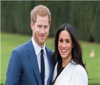 أنصار حماية البيئة يهاجمون الأمير هاري وزوجته