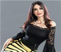 «ديانا حداد» تواصل بروفات حفل ضخم في السعودية