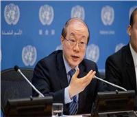 الصين تدعو إلى تحكيم العقل وضبط النفس وسط الاشتباكات الدائرة في عدن باليمن