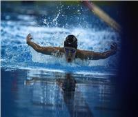 المصرية «نور» تحرز ذهبية ٢٠٠ متر فراشة بدورة الألعاب الأفريقية