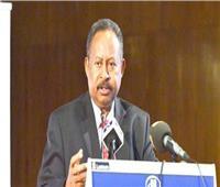 رئيس الوزراء السوداني الجديد يتعهد بتحقيق السلام وحل الأزمة الاقتصادية