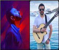 جيتارات أحمد حسين تُزين 6 أغاني من ألبوم كريم محسن