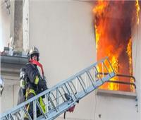 مقتل وإصابة 9 أشخاص إثر اندلاع حريق بمستشفى في فرنسا