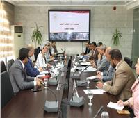 وزيرة البيئة تناقش مع محافظ القاهرة الوضع التنفيذي لمنظومة النظافة