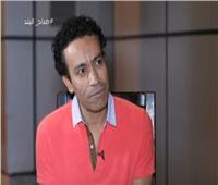 فيديو| سامح حسين: حققت حلمى الوحيد بالتمثيل على المسرح القومي