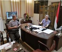 حوار| رئيس جهاز مدينة السادات يكشف الخطة المستقبلية للمشاريع التنموية