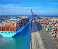 الوزراء يوافق على اعتماد مشروع تشغيل محطة متعددة الأغراض بميناء شرق بورسعيد