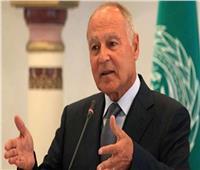 أبو الغيط يؤكد التزام الجامعة العربية بمواصلة دعمهاً للسودان خلال المرحلة الانتقالية