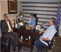 رئيس الاتحاد الليبي يشكر وزارة الداخلية واتحاد الكرة