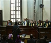 المشدد 15 عاما للمتهمين باستعراض القوة في وسط القاهرة
