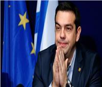 """رئيس الوزراء اليونان: ناقلة النفط الإيرانية """"أدريان داريا"""" لن تمر عبر بلادنا"""