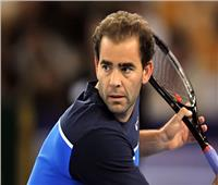 أسطورة التنس بيت سامبراس: نوفاك دجوكوفيتش يشبهني كثيرا