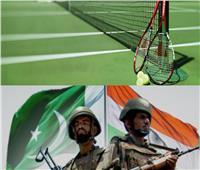 في «كأس ديفيز للتنس».. ملاعب الرياضة تعيش أجواء السياسة بين الهند وباكستان
