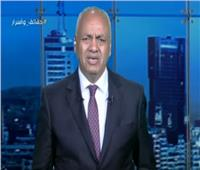 مصطفى بكري عن مبادرة شباب الإخوان: «لازم تاخدوا جزائكم»