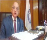 بروتوكول تعاون بين جامعة السادات وصندوق تعليم الكبار لمحو الأمية