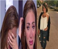 إنجي وجدان تهاجم ريهام سعيد بسبب فيديو «السمنة»