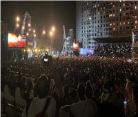 وفاة 5 أشخاص في تدافع خلال حفل لنجم الراب «سولكينج» بالجزائر