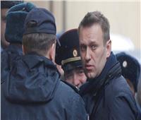 إطلاق سراح المعارض الروسي نافالني
