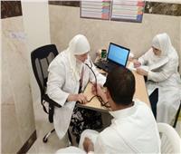 الصحة: 55 حاجا مصريا مازالوا محتجزين في مستشفيات السعودية