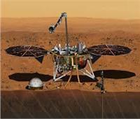 «الروك آند رول» يصل إلى سطح المريخ