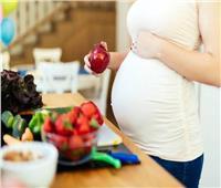 نصائح هامة للتغذية في شهور الحمل الأخيرة