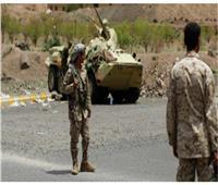 الجيش اليمني يحرر آخر قمة في سلسلة جبال البياض بمديرية نهم