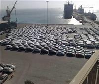 186 مليون جنيه إيرادات جمارك السيارات بالسويس خلال يوليو الماضي